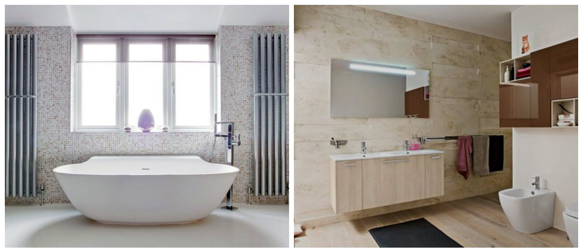 2019 bathroom trends, arrangement tips for bathroom design 2019