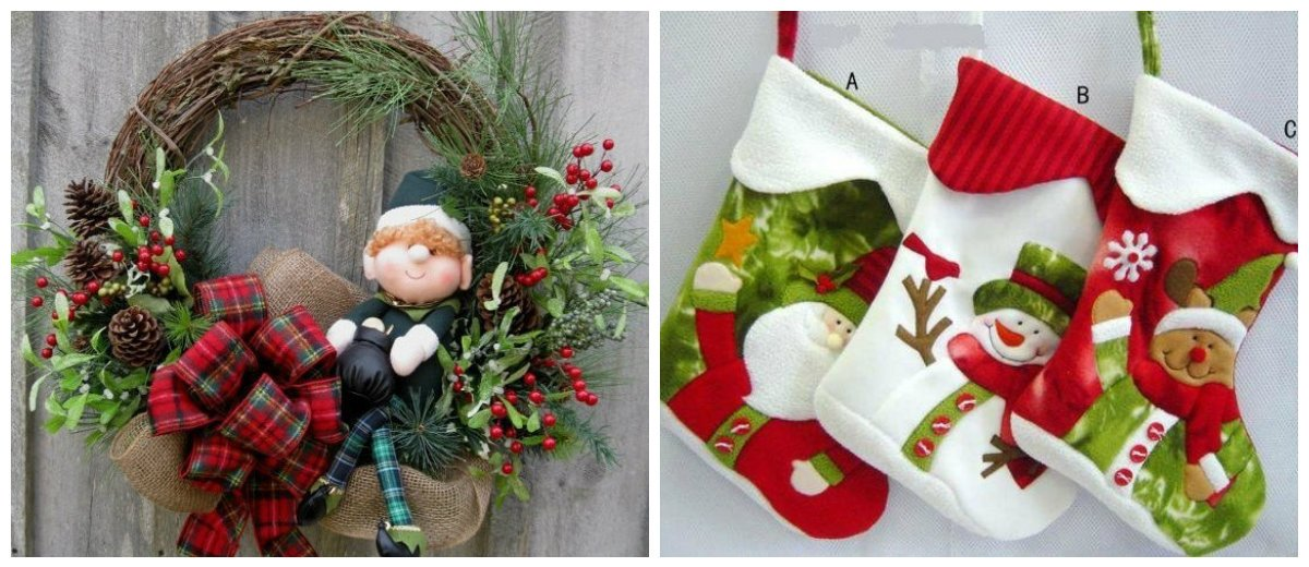 Christmas Decorations 2018 Decor Ideas And Solutions For Christmas Day