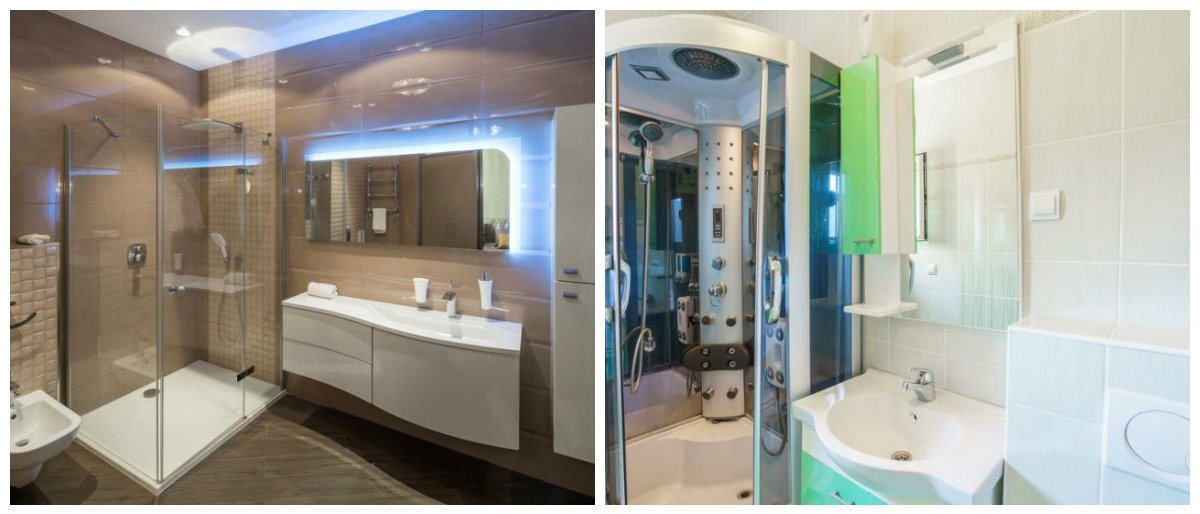 Bathroom trends 2018 fashion trends and solutions for for Bathroom interior design trends 2018