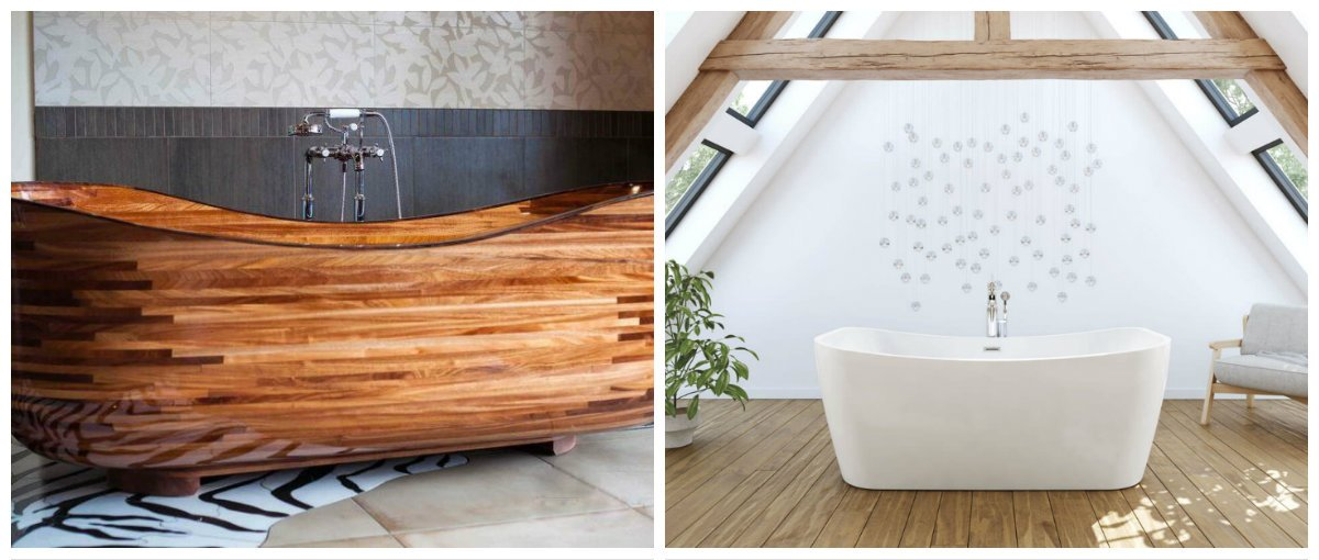 Bathroom Trends 2020: Fashion Trends and Solutions for Bathroom Design