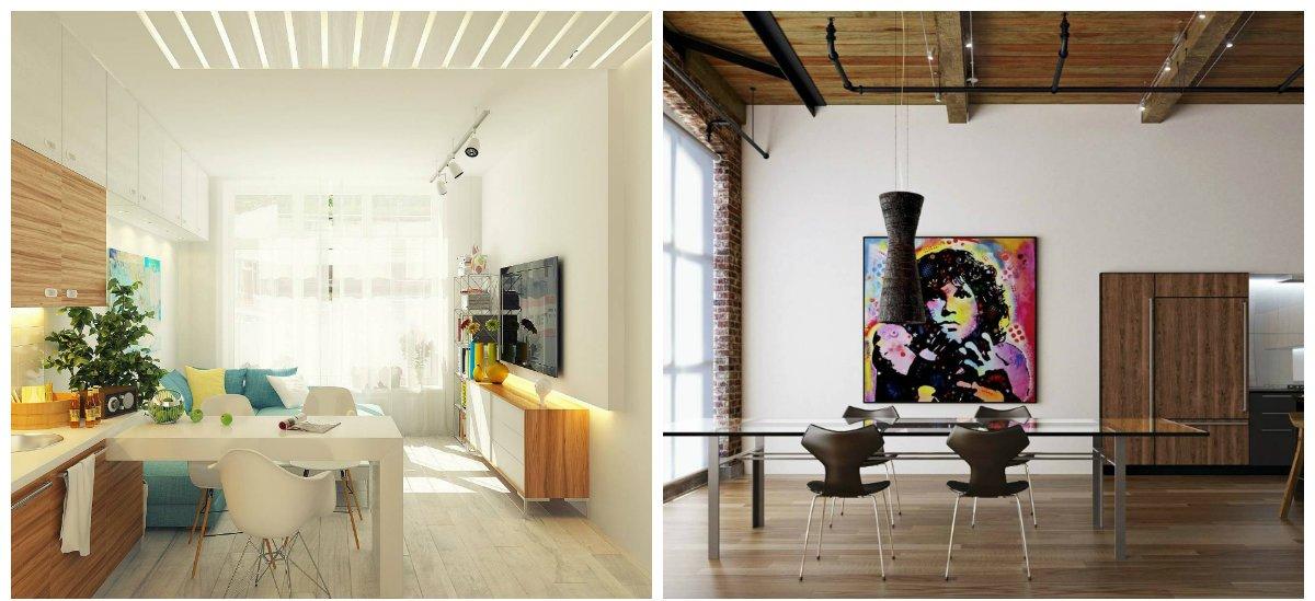 dining room trends 2019, dining room design ideas 2019