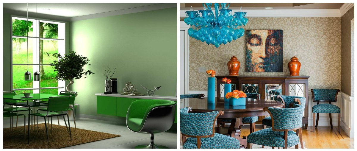 Dining room trends 2019 best trends colors of dining - Dining room trends 2019 ...