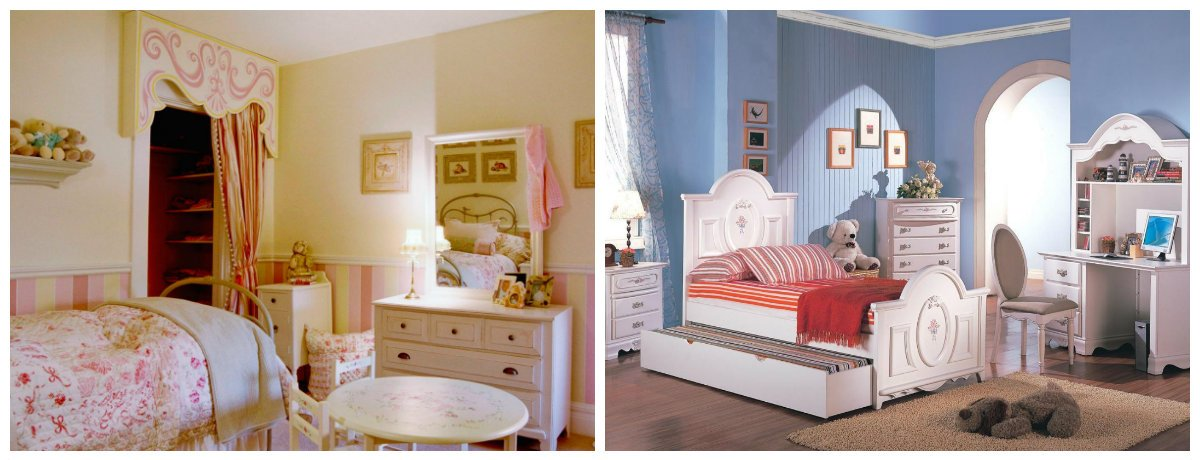 girls-bedroom-2019-design-in-apricot-shade-design-in-soft-blue-shade