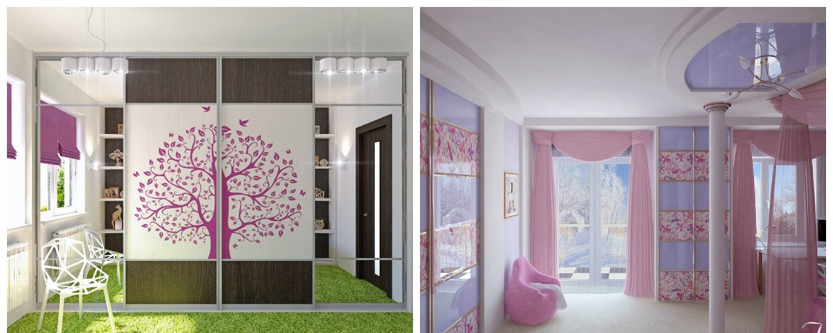 girls-bedroom-2019-sliding-glass-and-wooden-partitions-for-girls-bedroom
