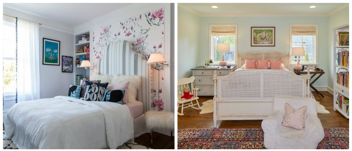 Kids Room 2020: Fashion Trends and Stylish Ideas for Kids Room Design