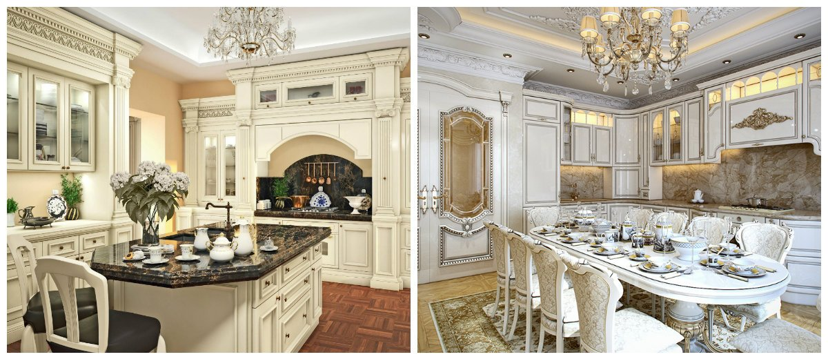 Kitchen Ideas 2019 Top Styles And Colors For Kitchen Designs In 2019