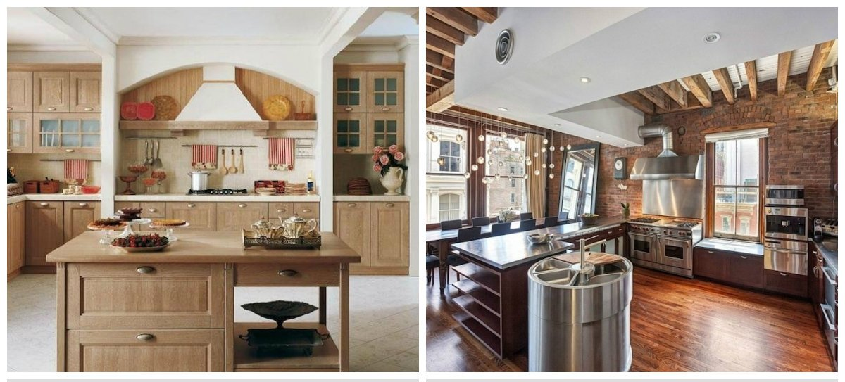 Kitchen Trends 2020: Latest Trends and Stylish Ideas of Kitchen Designs 2020