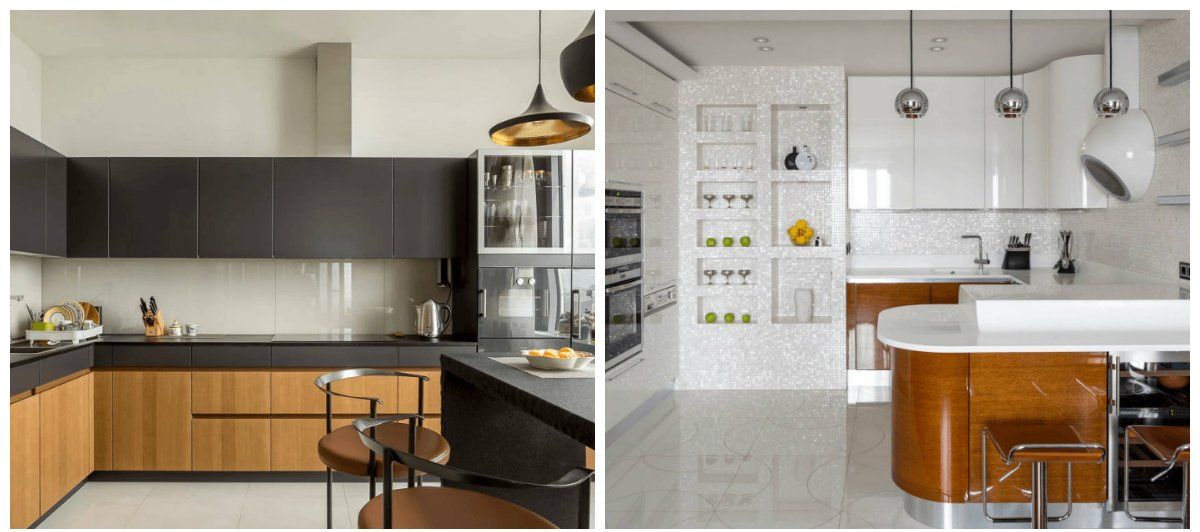 Modern Kitchens 2020: Trends, Tips and Tricks for Kitchen Design 2020