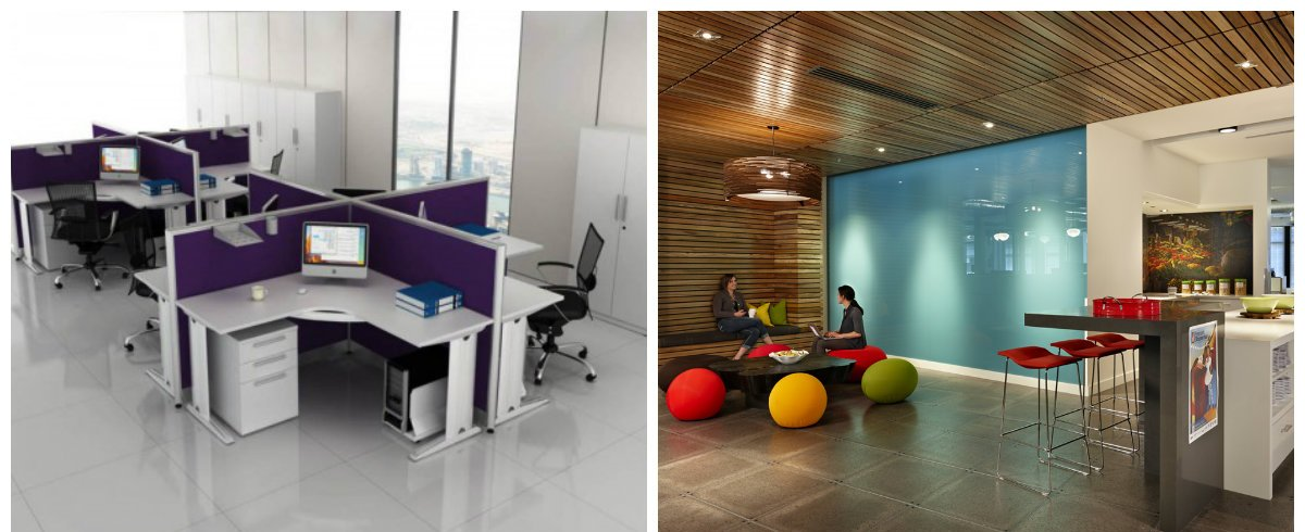 office trends 2019