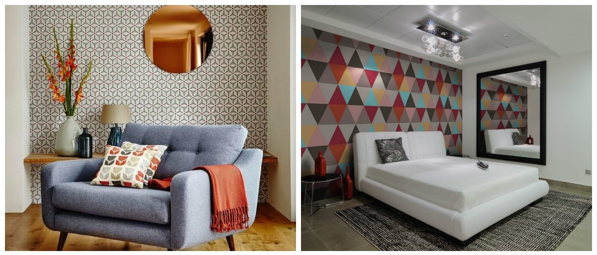 Wallpaper Trends 2020: Best Colors, Prints and Decors of Wallpaper Design