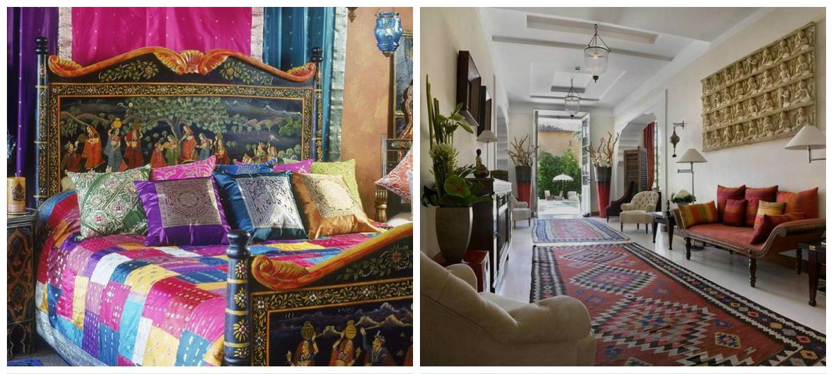 Indian home decor, best stylish trends and ideas in Indian home design
