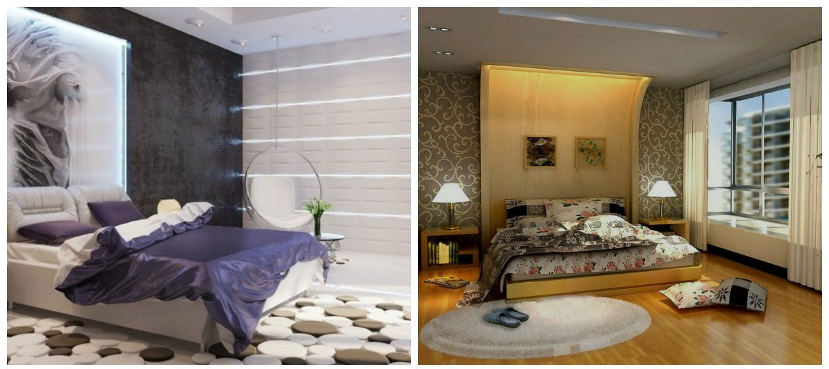 Bedroom trends 2018: top trends, colors and design ideas for bedroom