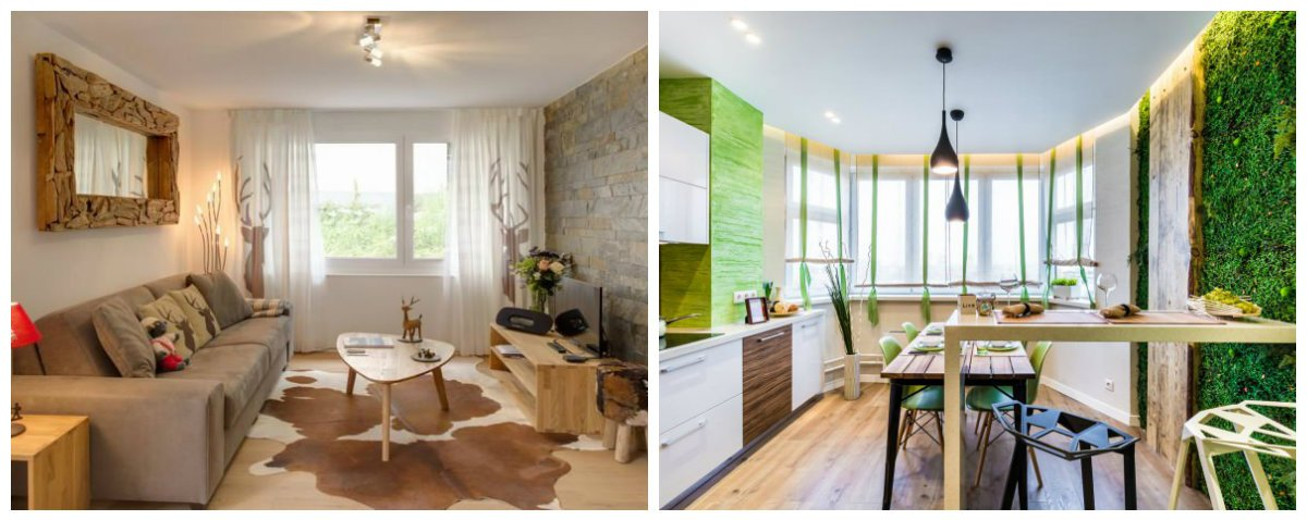 eco interior design, eco design ideas and trends