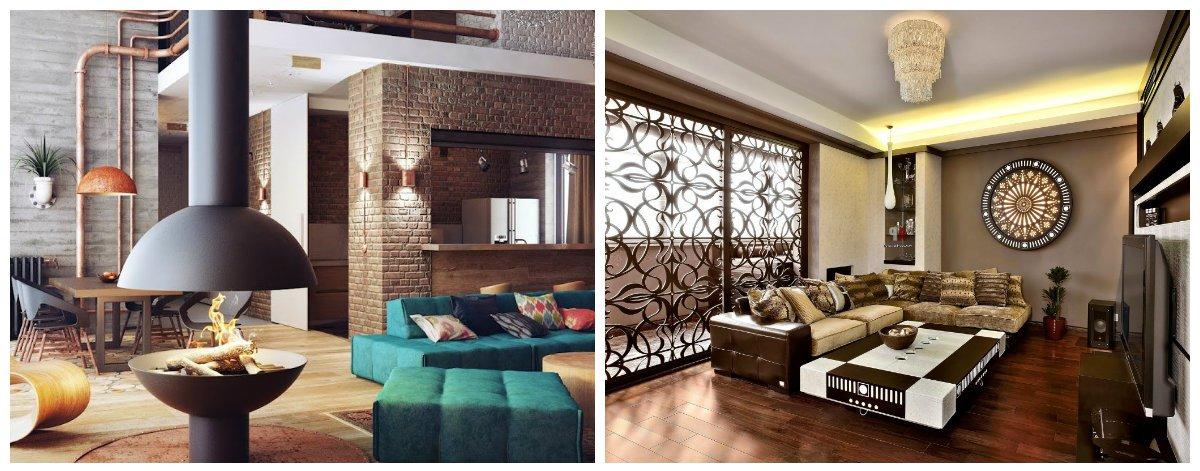 modern interior design 2019, furniture trends in modern interior design 2019