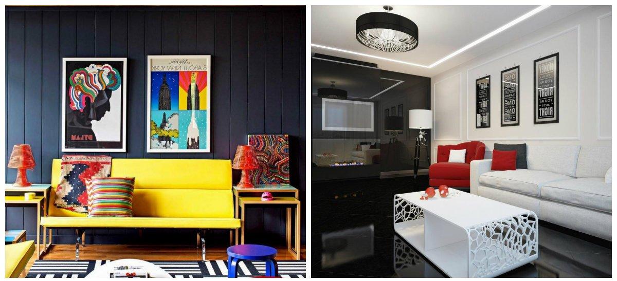 modern interior design 2019, stylish ideas for modern interior design 2019