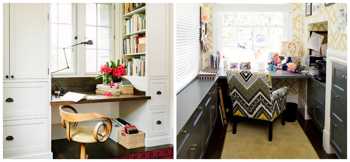 Small home office ideas: best trends and tips for small home office ...