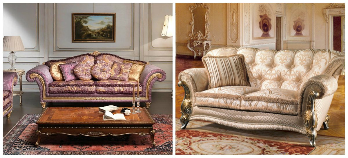 sofa design 2019, fashionable sofa design in classic style