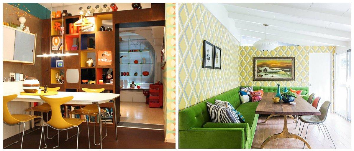 vintage dining room, top trends and tips for vintage dining room design