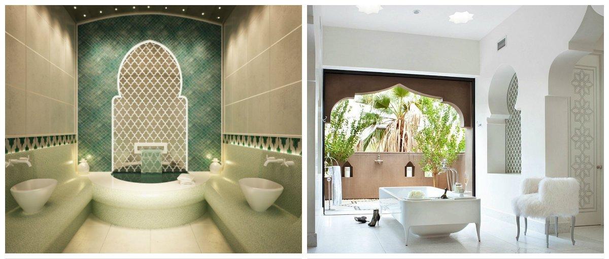 Moroccan Bathroom Best Trends And Moroccan Bathroom Decor Ideas