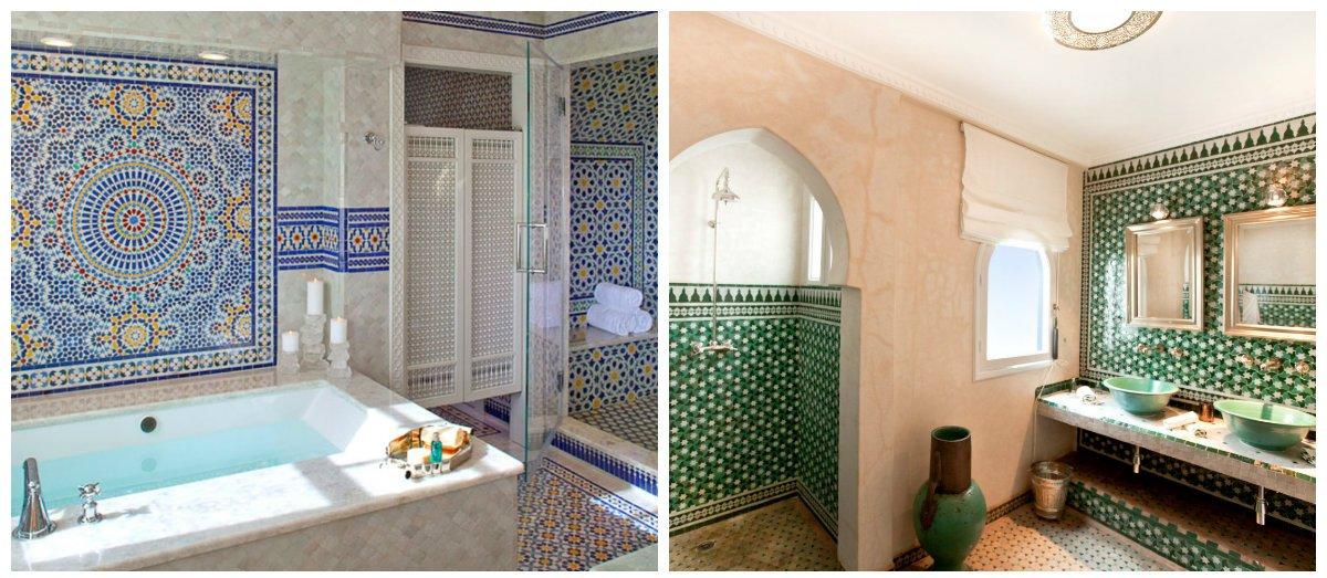 Bathroom Designs 2021