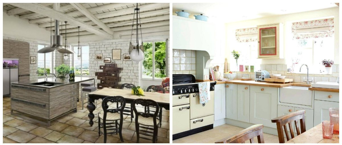 cottage kitchen ideas, stylish designs in cottage kitchen ideas