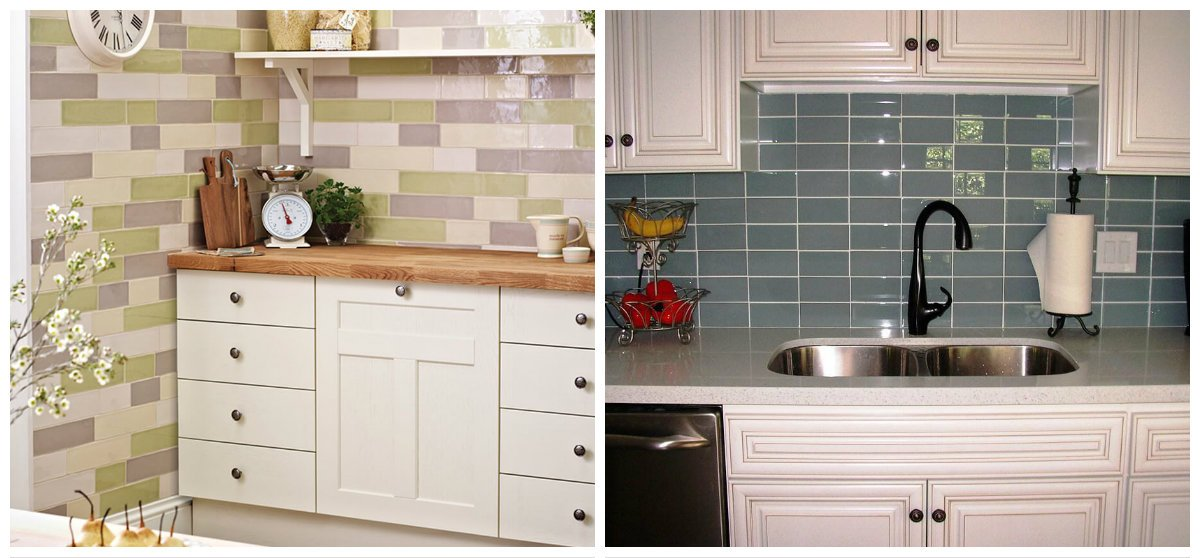 cottage kitchen ideas, tiles in cottage kitchen ideas