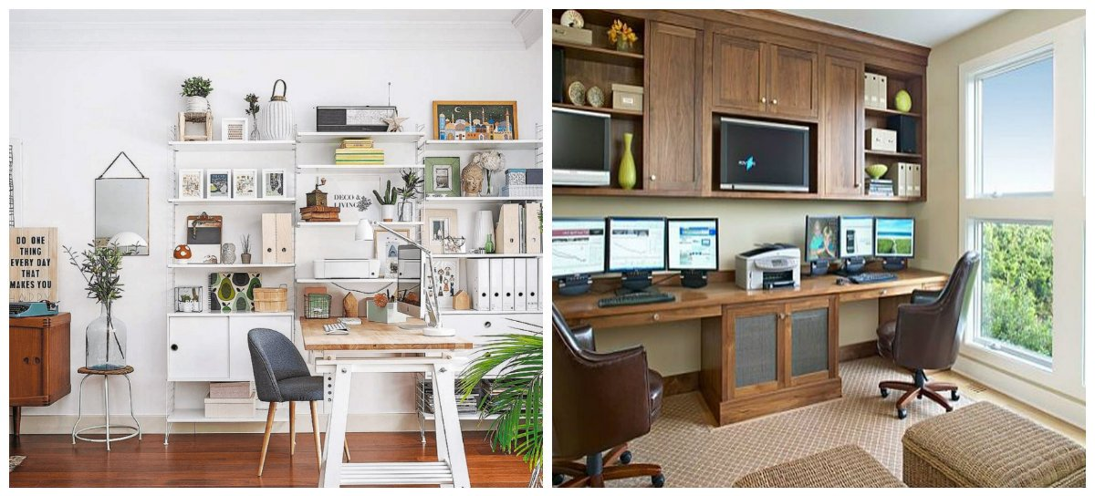 home office ideas, 5 best tips and tricks for home office interior design