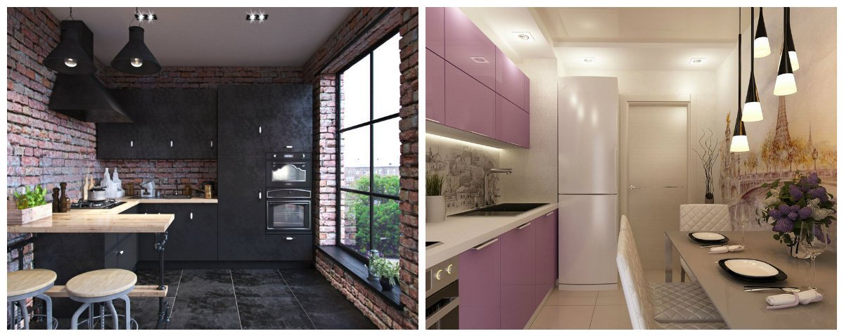 kitchen renovation ideas, trendy styles and tips for kitchen design