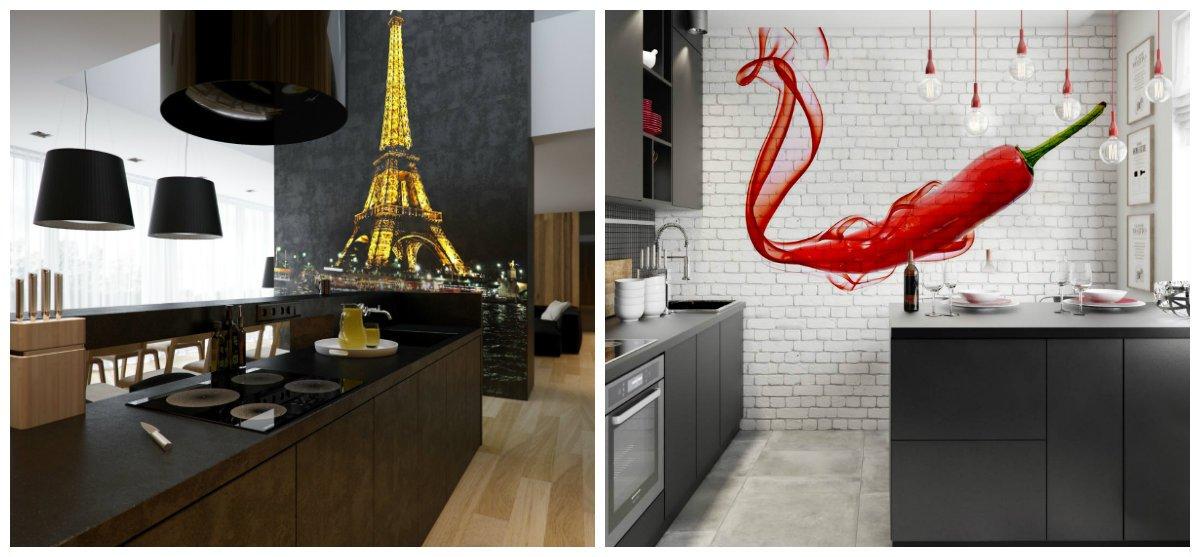 kitchen renovation ideas, minimalism style, modern style