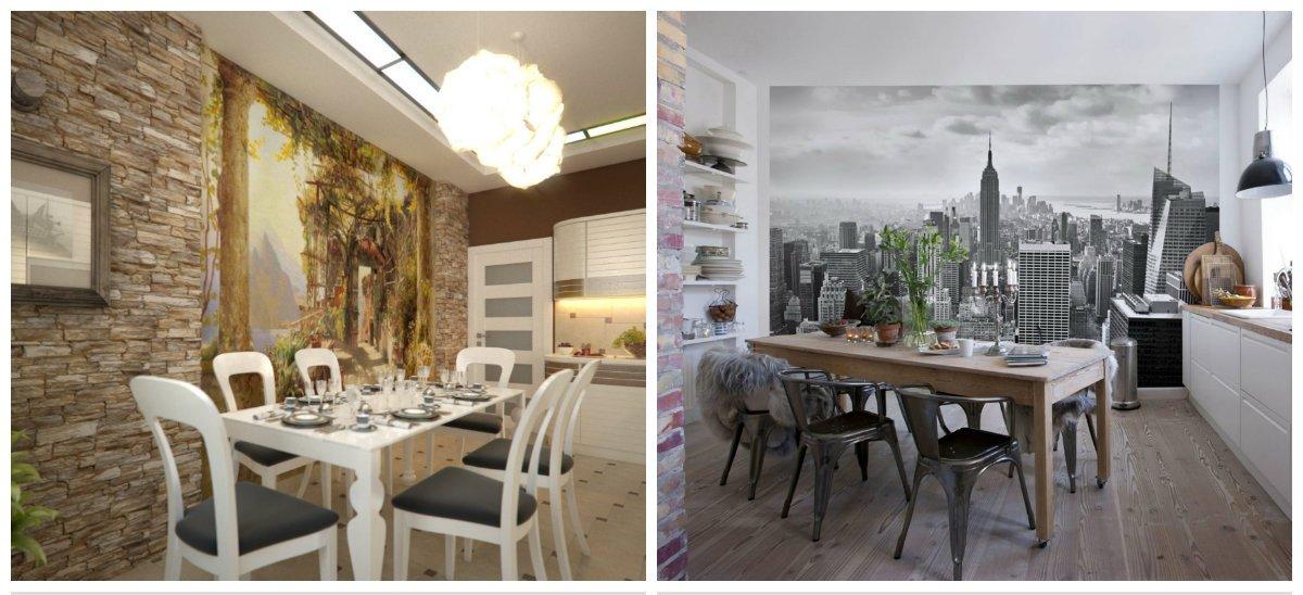 kitchen renovation ideas, wall design tips in kitchen design trends