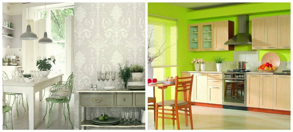 kitchen renovation ideas, wall design ideas in kitchen design trends