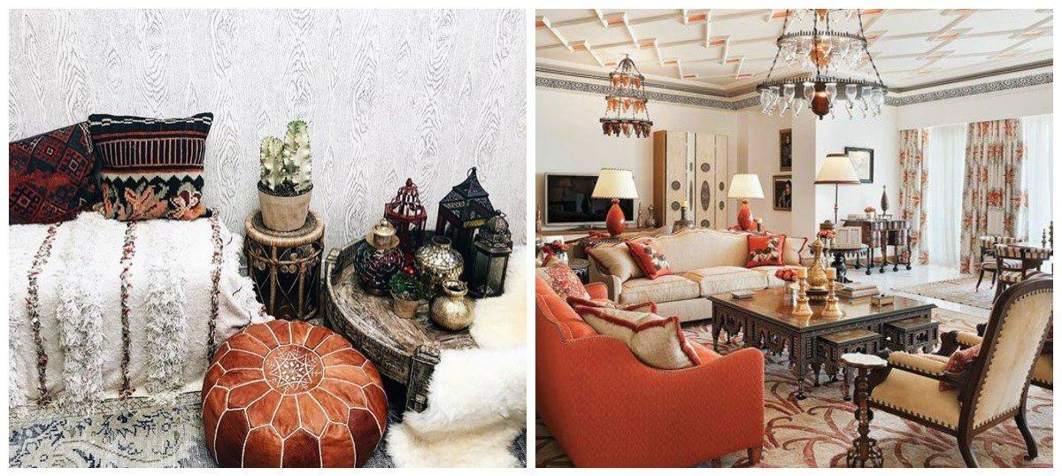 Moroccan home decor, tips and tricks for Moroccan interior design
