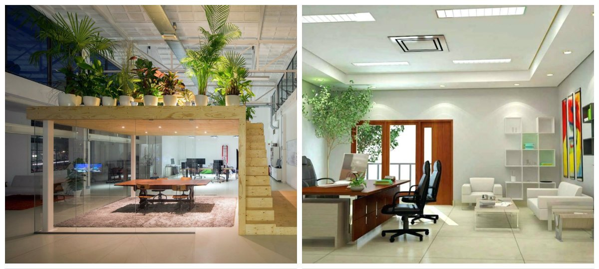 office design ideas. loft style for office interior design