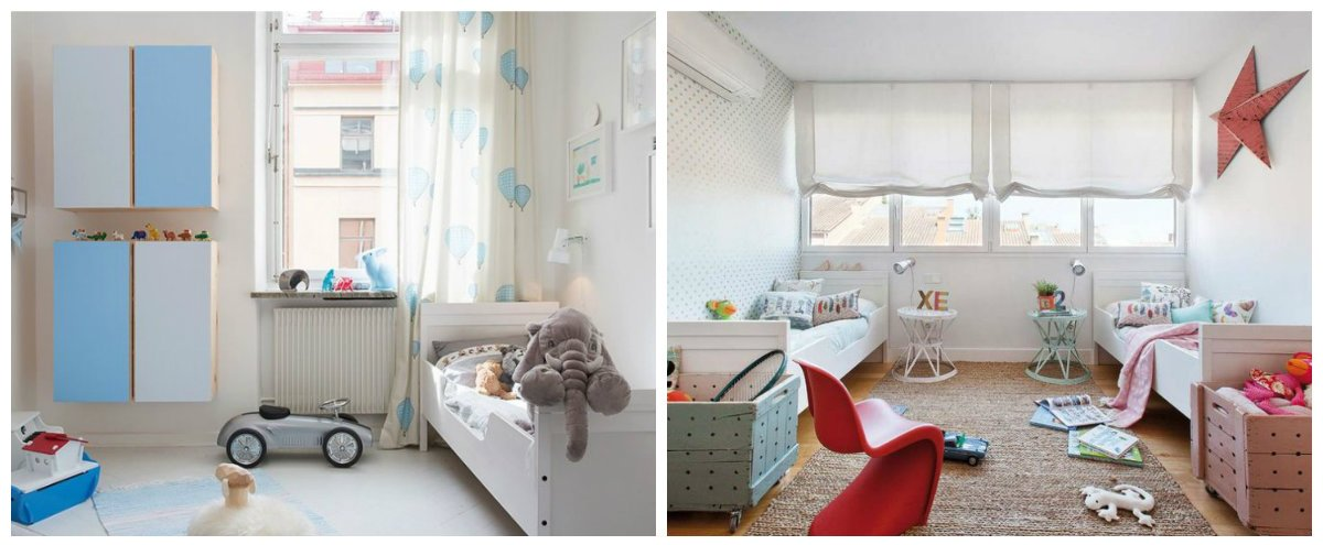baby boy room ideas, best colors and trends for baby boy room interior design
