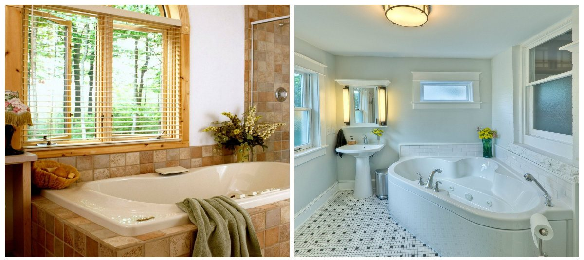 bathroom design ideas 2019, tips and tricks for bathroom design 2019