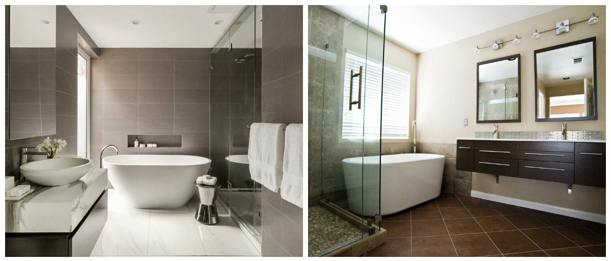 bathroom renovations 2019, top trends and ideas for bathroom renovations 2019