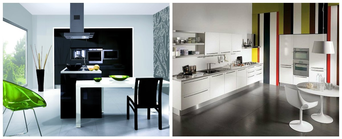 Best Kitchen Designs 2021