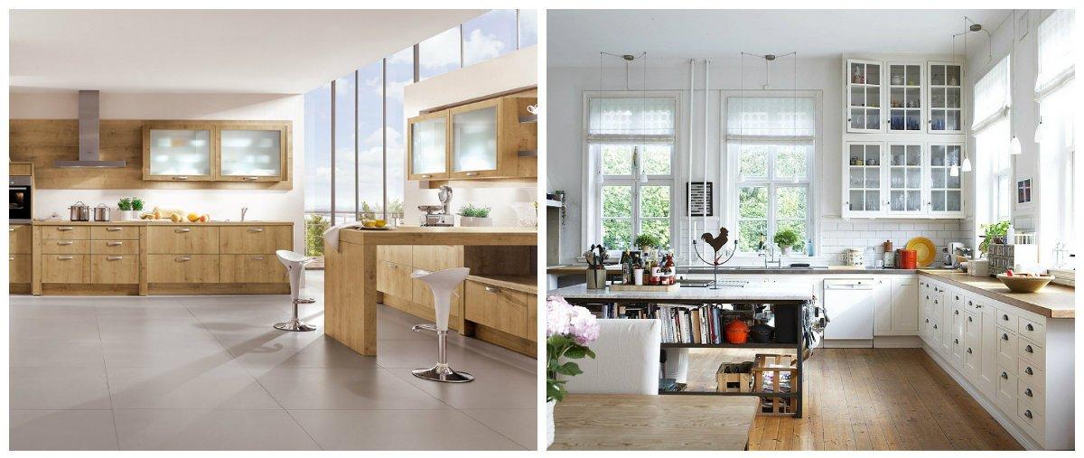 best kitchen designs 2019, trendy Provence kitchen designs