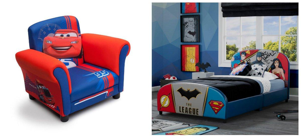 boys room design, upholstered furniture in boys room design