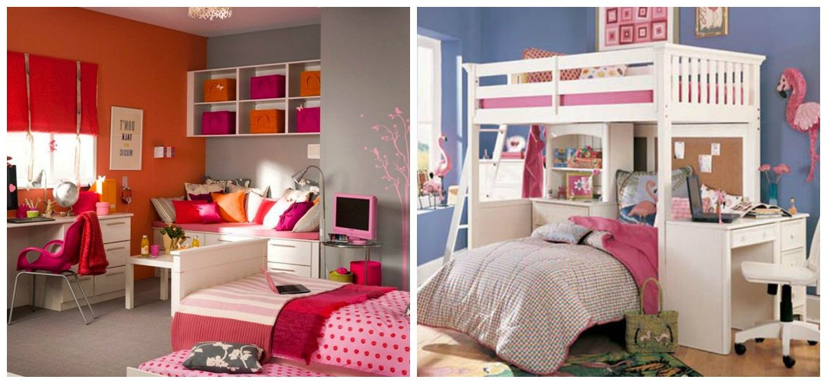 Girls Bedroom Ideas Top Colors And Styles For Girls Bedroom Interior Design