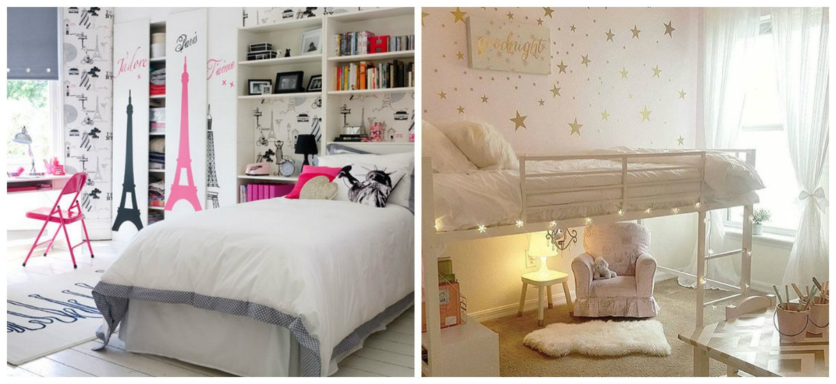 girls bedroom ideas, tips and tricks for girls bedroom design ideas