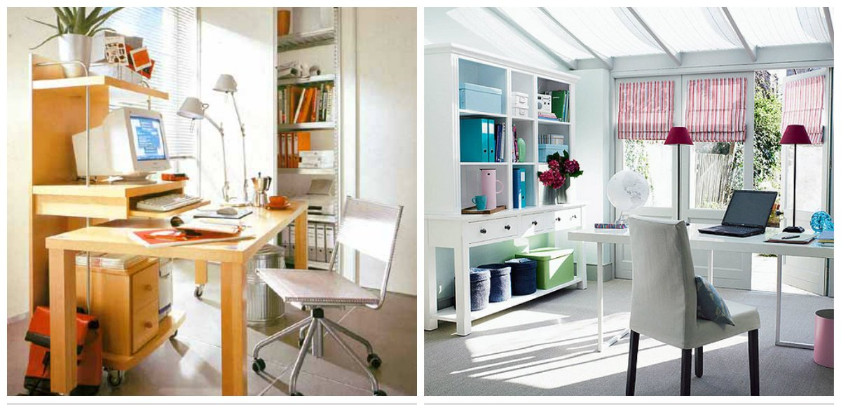 home office design, tips and tricks for home office design