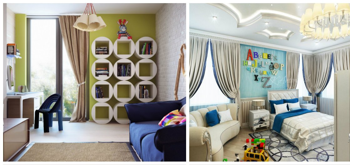 kids room design, neoclassical style in kids room design