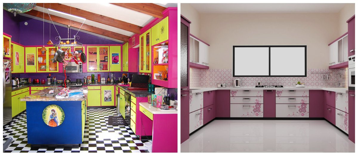 kitchen colors 2019, stylish ideas in kitchen colors 2019