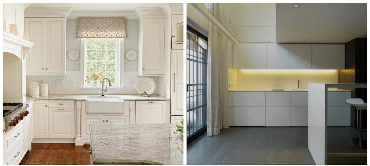kitchen remodel ideas 2019, high-tech style, eastern style kitchen
