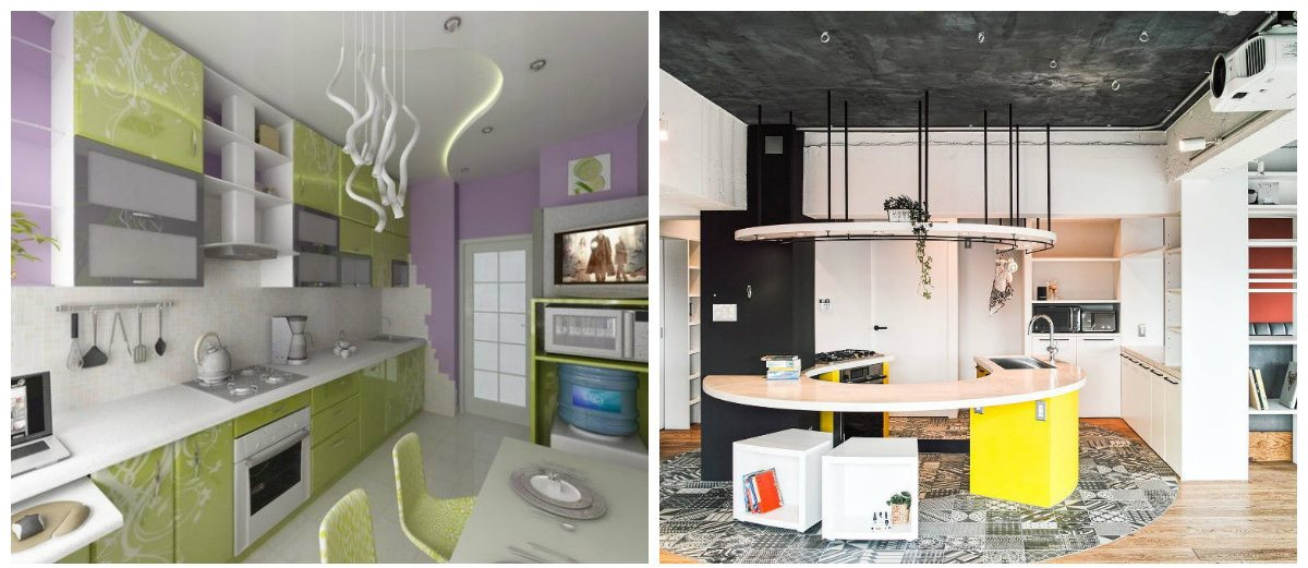kitchen remodel ideas 2019, modern style kitchen ideas 2019