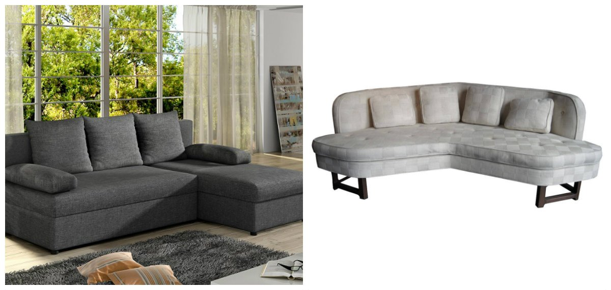latest sofa designs 2019, fashionable angular sofa 2019