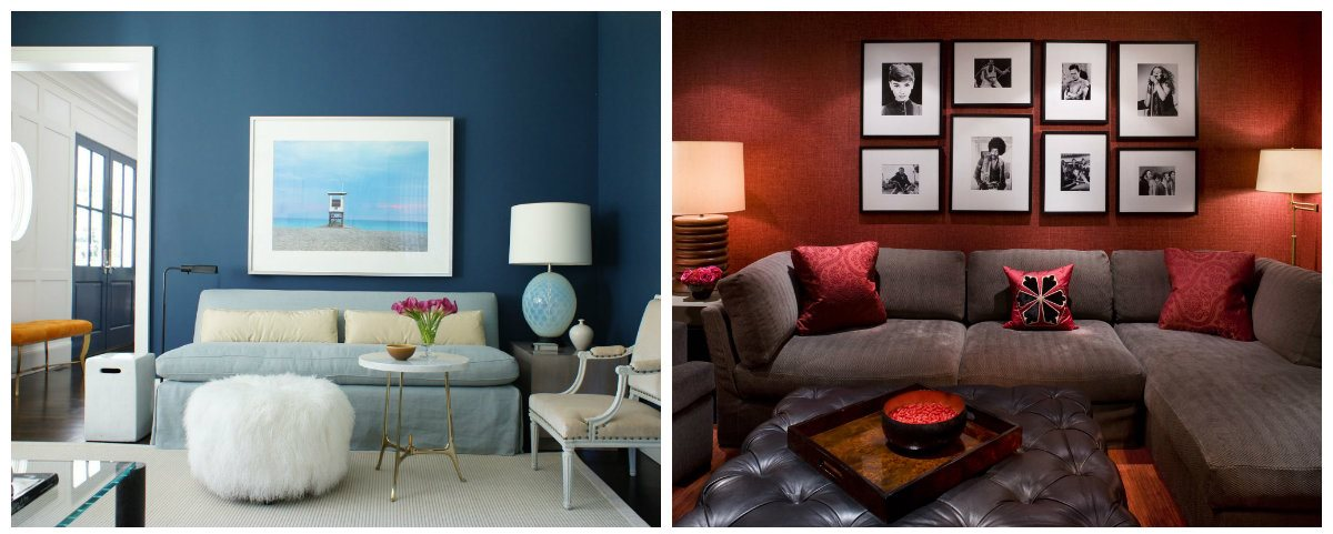 Living Room Design 2020: Best Styles, Colors and Tips for Living Room 2020