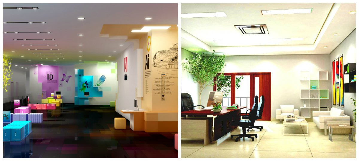 modern office decor, stylish tips and tricks for modern office design