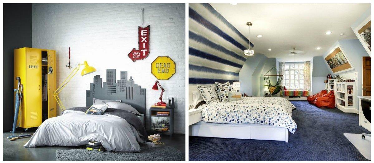 Teen boy bedroom ideas: top styles and tips for teen boy ...